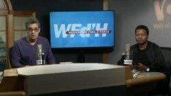 Washington Fora d'horas 5 Novembro: Entrevista com Luísa Piette, guineense-americana, candidata ao congresso