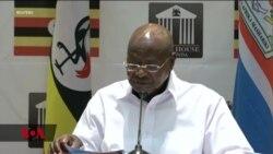 Museven awataka mataifa ya nje kutoingilia siasa za Uganda.