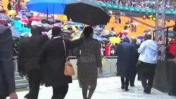 曼德拉去世或是南非政治转折点