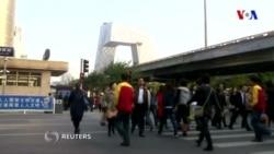 Çinin iqtisadi artımı son 28 ildə ən aşağı səviyyədədir