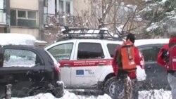 Колку се подготвени македонските спасувачки тимови за дејствување во зимски услови?