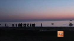Беженцы и Европа: новый кризис