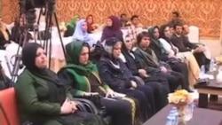 گردهمایی نقش زنان از دیدگاه شهید مسعود