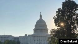 Las audiencias de juicio político contra el presidente Donald Trump continuarán la próxima semana en el Capitolio.