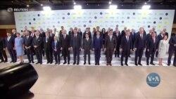 Країн-учасниць Кримської платформи закликають терміново провести міждержавні консультації щодо ситуації в окупованому Криму. Відео