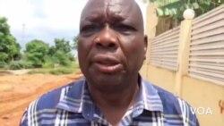 Makuta Nkondo não acredita na crise e questiona negócios de Bento Kangamba