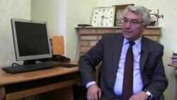 Eldar Namazov: Yalnız hansı regiondandır, kimə qohumdur... belə kadr siyasəti qurula bilməz