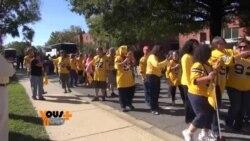 Vous et Nous : Homecoming à Gallaudet University