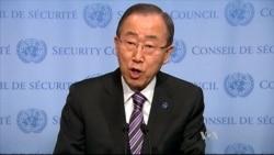 UN Prepares New North Korea Sanctions