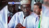 VOA60 AFIRKA: An nada tsohon ministan harkokin wajen Mali a matsayin Frai minista