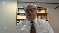 Андерс Ослунд: «Введя санкции против RUSAL, Минфин США сделал ошибку»