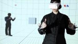 Gündəlik həyat virtual reallıqda