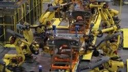 Personal laboral amenazado por robots