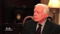 Экс-президент Картер: Обама ограничен в вариантах ответа Путину