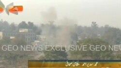 巴基斯坦襲擊事件造成至少5人死亡