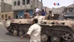 İran-Suudi Arabistan-Yemen Üçgeni