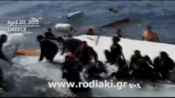 Italy Rescues Migrants After Separate Deadly Capsize Incident