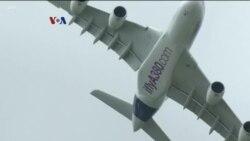 Reaksi Terhadap Dihentikannya Produksi Airbus A380