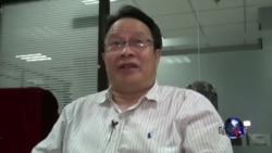 中国当局对记者高瑜案判决踌躇不定
