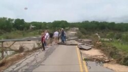 US Flooding Kills 3, Destroys 400 Homes