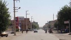 Bismil'de Gerginlik Sürüyor