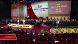 Truyền hình VOA 7/11/18: Làn sóng 'bỏ đảng' tăng sau 'hiệu ứng Chu Hảo'