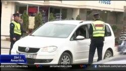 Kosovë, ligj i ri për trafikun