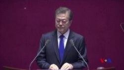 文在寅:南北韓都不應該擁核