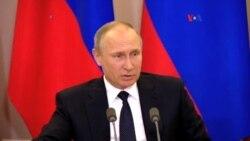 Putin ofrece ayuda a Congreso de EE.UU.