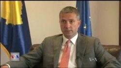 Kosove, liberalizimi i vizave