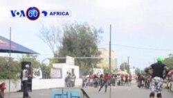 VOA60 Africa 2 Setembro 2013