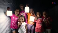 LuminAID and the Need for Solar Lighting