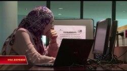 Tòa án châu Âu giữ nguyên lệnh cấm đeo khăn trùm mặt của Bỉ