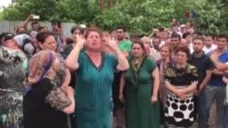 Hərbi attaşelər və xarici KİV nümayəndələri Füzuliyə səfər ediblər