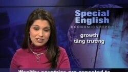 Anh ngữ đặc biệt: World Bank's Global (VOA)