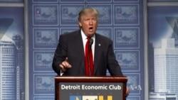 Trump Attempts Campaign Reboot as More Republicans Abandon Him