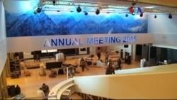 Davos'ta Gündem Küresel Terör