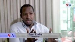 Ayiti: Elemen Prensipal ki Lakoz Sitiyasyon Politik e Ekonomik yo Dejenere Pa Date Jodi a