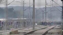 Македонските превозници се жртви на криумчарите со мигранти