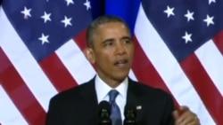 奥巴马关于国安局改革讲话要点(4)