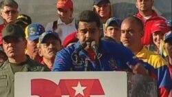 ونزوئلا خلبان تبعه آمریکا را به اتهام جاسوسی بازداشت کرد