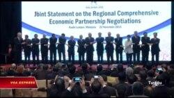 Đàm phán Hiệp ước RCEP có thể hoàn tất năm nay