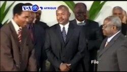 VOA 60 Afrique du 30 juin 2015