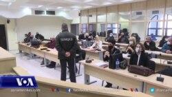 """Shkup: Dënohen tre shqiptarë me burg të përjetshëm në rastin """"Monstra"""""""