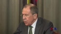 西方警告俄罗斯侵略乌克兰