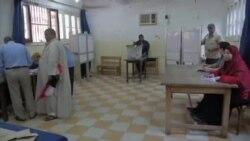 حضور کمرنگ مردم در انتخابات رياست جمهوری مصر