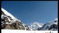 Илина Арсова - Дваесет дена живот на глечер
