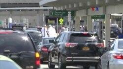 Veto para viajeros enfrentan nuevos retos legales