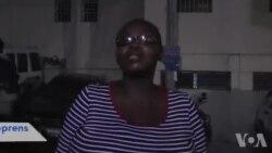 Ayiti-Eleksyon: Kandida Maryse Narcisse Reponn Konvokasyon KEP a sou Deklarasyon Chèf Pati Lavalas la