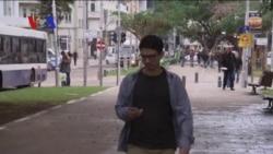 Bitwalking แอพใหม่จ่ายเงินให้กับคนชอบเดิน